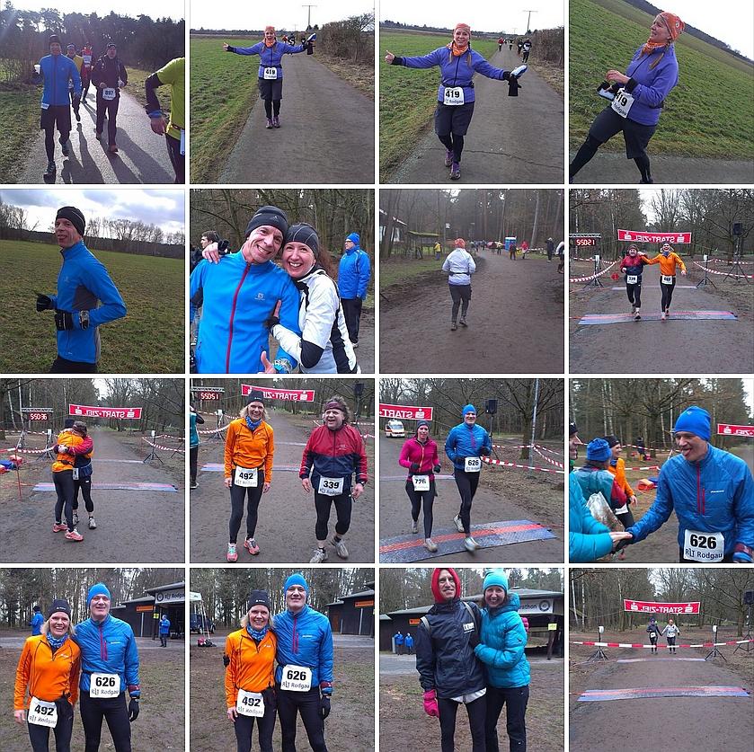 Ultramarathon Rodgau 2015