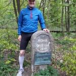 230 km von der Quelle bis zur Mündung der Ruhr